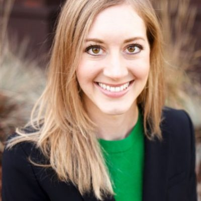 Larissa Zeiler1