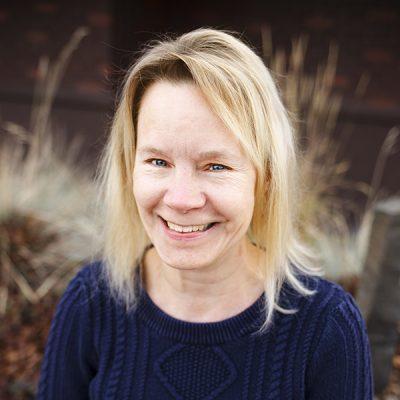 Melissa Schafer